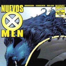 Cómics: X-MEN VOL.2 # 76 (FORUM,2001) - GRANT MORRISON - ETHAN VAN SCIVER. Lote 32867431