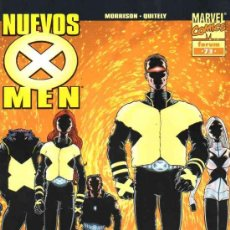 Cómics: X-MEN VOL.2 # 73 (FORUM,2001) - GRANT MORRISON - FRANK QUITELY. Lote 32867557