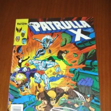 Cómics: PATRULLA X - Nº 88 - CHRIS CLAREMONT - COMICS FORUM. Lote 115153670