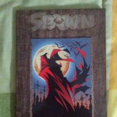Cómics: TOMO N. 1 SPAWN FORUM. Lote 32887242