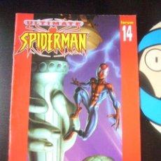 Cómics: ULTIMATE SPIDERMAN VOL 1 Nº 14 FORUM. Lote 32968968