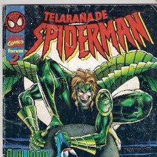 Cómics: TELARAÑA DE SPIDERMAN. Nº 2. .. Lote 32972041