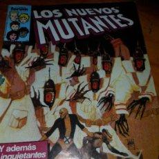 Cómics: LOS NUEVOS MUTANTES, N' 29. Lote 32983112