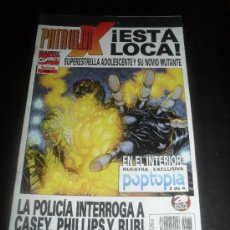 Cómics: PATRULLA X Nº 76. VOL. 2. MARVEL COMICS. FORUM. . Lote 33025345