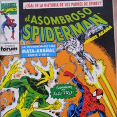 Comics: ASOMBROSO SPIDERMAN 2 FORUM. Lote 33036573