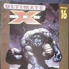 Cómics: ULTIMATE X-MEN LOTE PACK DEL Nº 16 AL Nº 19 MARK MILLAR & DAVID FINCH. Lote 33246153
