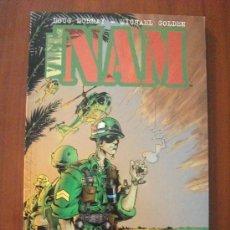 Cómics: VIETNAM COMICS FORUM. Lote 33259448
