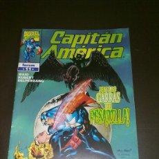 Cómics: CAPITAN AMERICA VOLUMEN 4 11. Lote 33314115