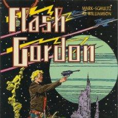 Cómics: FLASH GORDON. REGRESO A MONGO TOMO ESPECIAL. FORUM. Lote 33315423