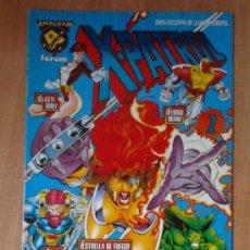 Comics: X-PATROL Nº 1. Lote 33387061