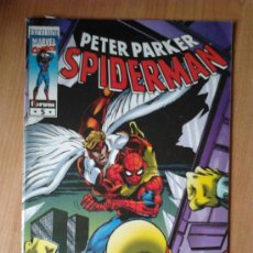 Cómics: SPIDERMAN Nº 5. Lote 33413312