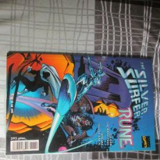 Cómics: THE SILVER SURFER RUNE - RUNE THE SILVER SURFER. Lote 33432302