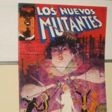 Cómics: LOS NUEVOS MUTANTES Nº 34 - FORUM. Lote 33460370