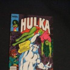 Fumetti: HULKA - Nº 7 - FORUM - . Lote 33524984