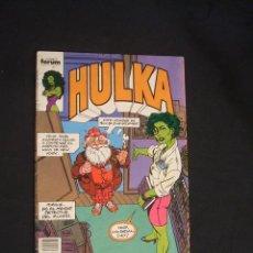 Fumetti: HULKA - Nº 8 - FORUM - . Lote 33524994