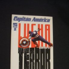 Cómics: MARVEL COMICS - CAPITAN AMERICA - Nº 2 - FORUM - . Lote 33525573