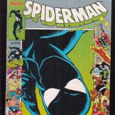 Cómics: SPIDERMAN Nº 145 , 1ª EDICIÓN FORUM. Lote 41246243