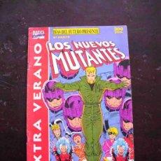 Comics : NUEVOS MUTANTES EXTRA VERANO FORUM. Lote 33742926
