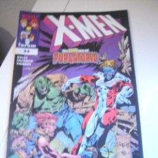 Cómics: X MEN VOL. II Nº 34 FORUM C9X4. Lote 33837259