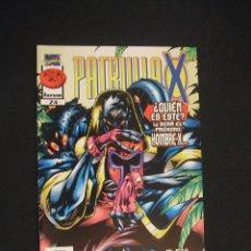 Cómics: MARVEL COMICS - PATRULLA X - Nº 24 - FORUM - . Lote 33817743