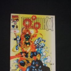 Cómics: MARVEL COMICS - PATRULLA X - Nº 36 - FORUM - . Lote 33818203