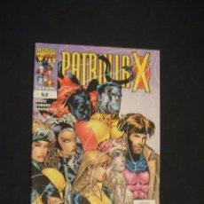 Cómics: MARVEL COMICS - PATRULLA X - Nº 52 - FORUM - . Lote 33818321