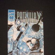 Cómics: MARVEL COMICS - PATRULLA X - Nº 55 - FORUM - . Lote 33818326