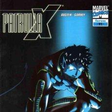 Cómics: PATRULLA-X VOL.2 # 91 (FORUM,2003) - RON GARNEY. Lote 33996790