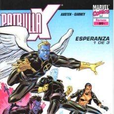 Cómics: PATRULLA-X VOL.2 # 89 (FORUM,2003) - RON GARNEY. Lote 33996826