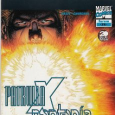 Cómics: PATRULLA-X VOL.2 # 74 (FORUM,2002). Lote 34023667