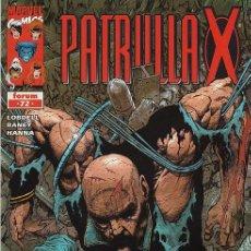 Cómics: PATRULLA-X VOL.2 # 72 (FORUM,2002). Lote 34023711