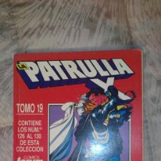 Comics - retapado patrulla x tomo 19 forum - 34169242
