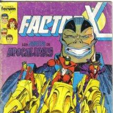 Cómics: FACTOR X Nº 18, VOL 1. FORUM.. Lote 34199608