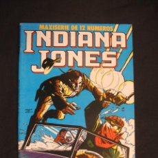 Comics: INDIANA JONES - MAXISERIE DE 12 NUMEROS - Nº 2 - FORUM - . Lote 34211409