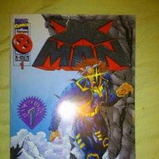 Cómics: X-MAN VOL. 2 Nº 1 FORUM.. Lote 34244609