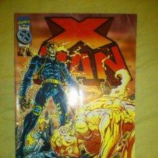 Cómics: X-MAN VOL. 2 Nº 6 FORUM.. Lote 34244718