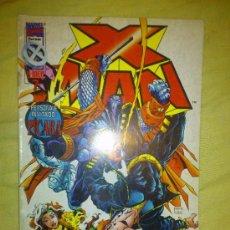 Cómics: X-MAN VOL. 2 Nº 7 FORUM.. Lote 34244730