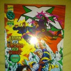 Cómics: X-MAN VOL. 2 Nº 10 FORUM.. Lote 34244740