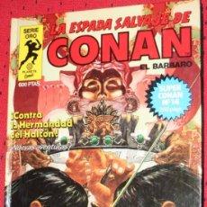 Cómics: SUPER CONAN Nº14 (200 PÁGINAS EN TAPA DURA) . Lote 34234173