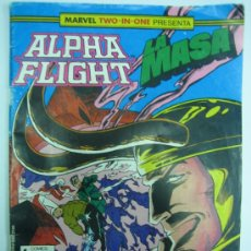 Cómics: TEBEO DE FORUN ALPHA FLIGHT Nº 44. Lote 34242224