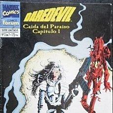 Cómics: DAREDEVIL: CAÍDA DEL PARAÍSO Nº 2 D.G CHICHESTER & SCOTTY MCDANIEL . Lote 34339605