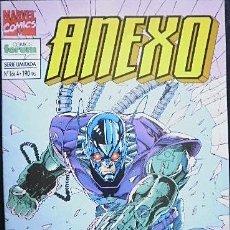 Cómics: ANNEXO Nº 1 JACK C. HARRIS & WALTER MCDANIEL MARVEL COMICS & FORUM COMICS. Lote 34400153