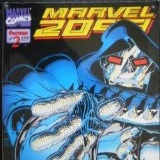 Cómics: MARVEL 2099 Nº 2 PETER DAVID & RON LIM & STEVE BUCCELLATO MARVEL COMICS. Lote 34401377