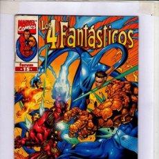 Cómics: COMIC LOS 4 FANTASTICO NR.15 - FORUM. Lote 34414977