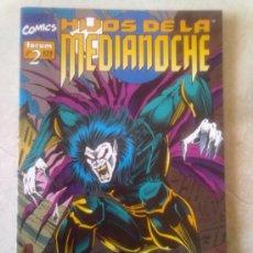 Cómics: LOS HIJOS DE LA MEDIANOCHE Nº 2. Lote 34455821