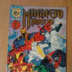 Comics: MAGNETO Y LOS MAGNETIC MEN Nº 1. Lote 34487724