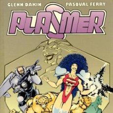 Cómics: PLASMER (PASQUAL FERRY). Lote 34551206
