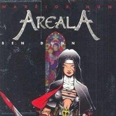 Cómics: WARRIOR NUN AREALA (BEN DUNN). Lote 34680523