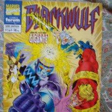 Comics : BLACKWULF Nº 5 DE 9 FORUM. Lote 34687413