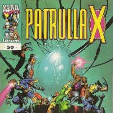 Cómics: PATRULLA X VOL 2. NUMEROS 1 AL 82 + 4 SUELTOS. FALTAN 31 DE LOS ULTIMOS PARA SER COMPLETA. . Lote 34693848